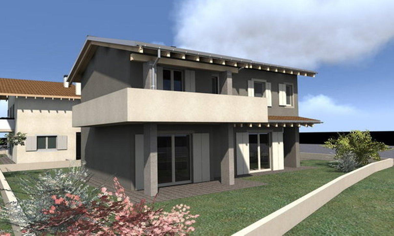 Cellatica – Villa Singola