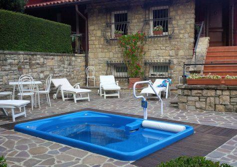 Caino – Villa Panoramica