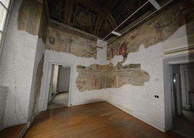 dettagli affreschi