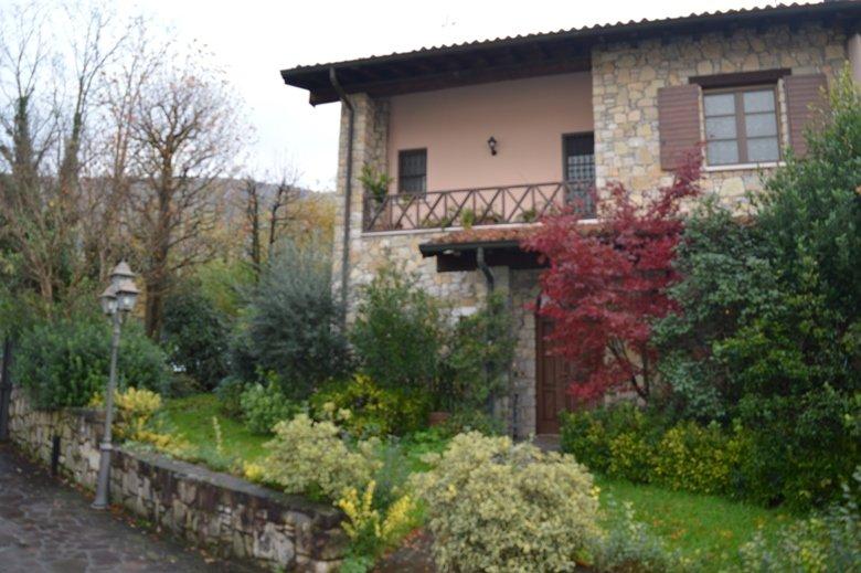 Brescia – Villa Di Testa