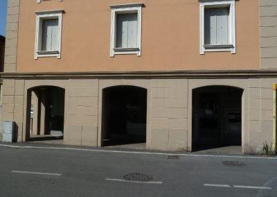 facciata esterna 2