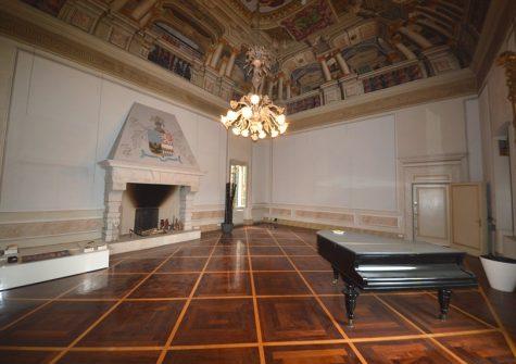 Brescia – Palazzo Storico Corso Matteotti