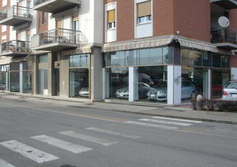 Brescia – Negozio e Showroom