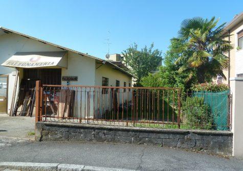 Brescia – Lotto Edificabile