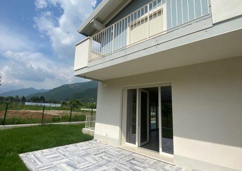 Concesio – Nuova Villa Bifamiliare