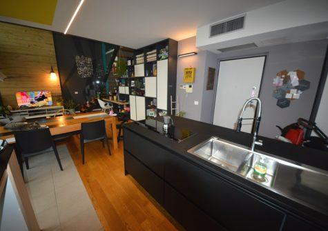 Brescia – Moderno Attico