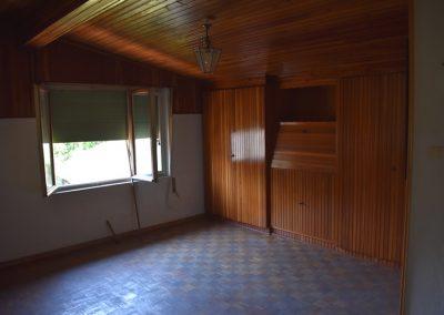 camera sottotetto