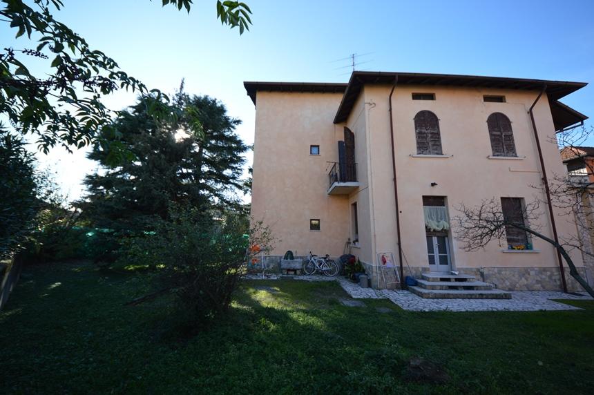 Brescia – Villa Stile Liberty