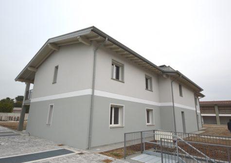 Brescia – Bilocale A Reddito