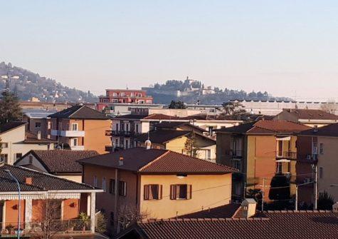 Brescia – Quadrilocale Con Terrazza