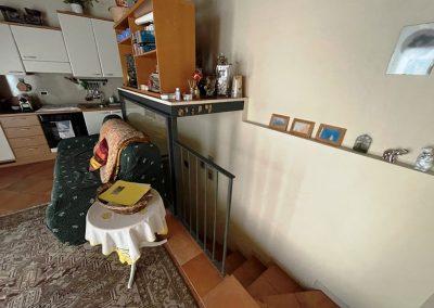 soggiorno - angolo cottura (4)