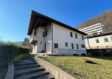 Gardone Val Trompia – Villa Singola