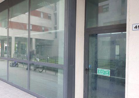 Brescia – Negozio Ufficio