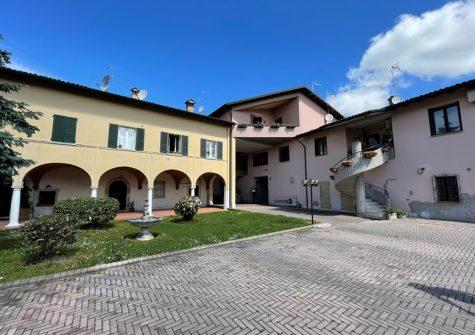 Castel Mella – Bilocale In Corte