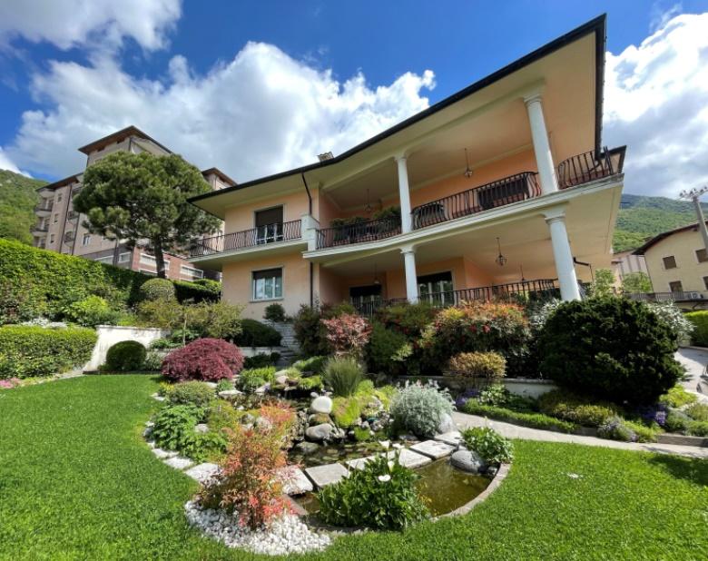 Lumezzane – Villa Di Lusso