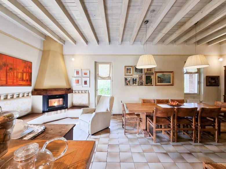 Passirano – Villa In Franciacorta