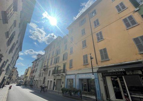 Brescia – Trilocale In Centro